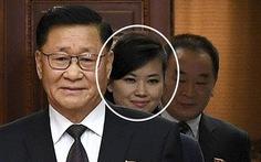 Gương mặt nữ bí ẩn trong đoàn đàm phán của Triều Tiên