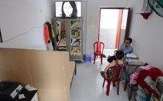 HoREA tiếp tục kiến nghị cho xây dựng căn hộ diện tích tối thiểu 25m2
