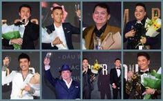 Hữu  Châu - người đàn ông biểu tượng của năm 2017