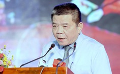 Ông Trần Bắc Hà nộp hồ sơ chứng minh đi Singapore chữa bệnh
