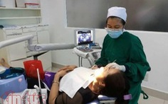 Bệnh viện Răng Hàm Mặt TP.HCM: Thưởng Tết trung bình 40 triệu đồng/người