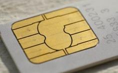 Khóa tài khoản, thu hồi hơn 24 triệu SIM thuê bao di động