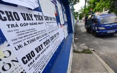 'Soi' kinh tế ngầm quy mô 60 tỉ đô ở Việt Nam