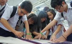 Nhiều trường nghề Việt Nam muốn hợp tác đào tạo với Anh