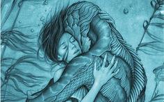 The shape of water - Tình yêu trong hình hài của nước