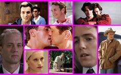 10 tài tử nam tính đóng vai đồng tính xuất sắc trên màn bạc