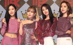 T-Ara kiện giành lại bản quyền thương hiệu tên nhóm