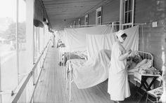 10 sự thật về đại dịch cúm khủng khiếp nhất thế giới
