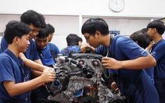 Hướng đến kinh tế 4.0, Thái Lan không nói suông