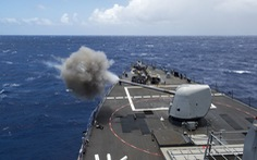Nga, Trung nhảy dựng với chiến lược quốc phòng của Mỹ