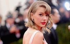 Taylor Swift gửi hoa chúc mừng fan nữ kết hôn đồng giới