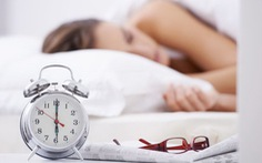'Ngủ nướng' thứ bảy có thể bù cho cả tuần thiếu ngủ?