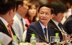 Báo cáo của Ban Nghiên cứu phát triển kinh tế tư nhân trình Chính phủ