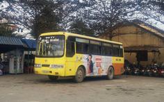 Bị tố 'chặt chém', doanh nghiệp xe buýt mong phản ảnh... lên sở