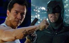 Chân Tử Đan được đề cử đóng Batman