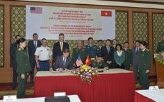 Bắt đầu tiến trình xử lý ô nhiễm dioxin tại sân bay Biên Hòa