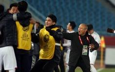 HLV Park Hang Seo - người 'khai quật' thế mạnh bóng đá VN