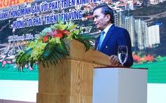 Miễn nhiệm tư cách đại biểu HĐND tỉnh đối với ông Ngô Văn Tuấn