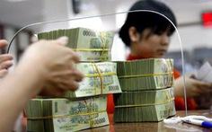 Các ngân hàng liên tiếp công bố lãi hàng ngàn tỷ đồng