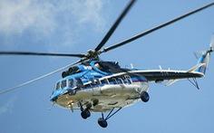 Nga thử lửa trực thăng ở -50 độ C