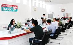 Kienlongbank thêm 17 chi nhánh và phòng giao dịch