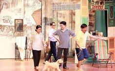 Từ hẻm nhỏ tới ngã tư Sài Gòn - Tết này trên sân khấu kịch