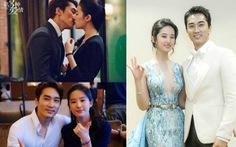 Song Seung Hun và Lưu Diệc Phi tuyên bố chia tay