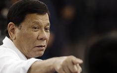 Giận vì dân bị cưỡng hiếp, ông Duterte đòi rút lao động ở Trung Đông