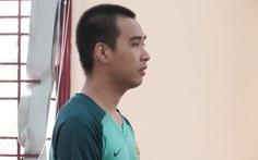 Cuồng ghen đâm thầy giáo tiểu học 17 nhát, lãnh 20 năm tù