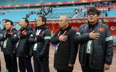Dân TP.HCM cũng được hỗ trợ cấp visa đi Trung Quốc xem chung kết