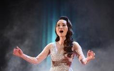 'Hoa hậu Sao Mai' tung MV phổ thơ Hồng Thanh Quang