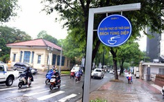 Sài Gòn thêm khu ẩm thực mới