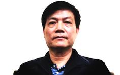 Bắt nguyên chủ tịch hội đồng thành viên Vinashin Nguyễn Ngọc Sự