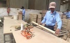 'Lột xác', đồ gỗ Việt đạt kim ngạch xuất khẩu 8 tỉ USD