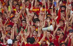 Tiến lên Việt Nam - Giấc mơ phía trước