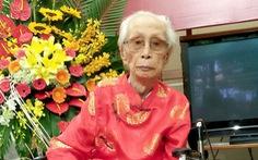100 năm 'lão tướng tuồng' Mịch Quang