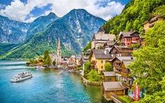 10 ngôi làng ở châu Âu khiến khách ngẩn ngơ