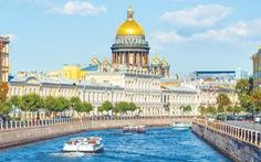 Đi Nga xem World Cup cần biết 10 điều
