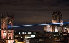 Trung Quốc tham vọng phát triển tia laser 'xuyên toạc khoảng không'