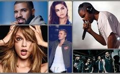 Grammy 2018 và những kẻ đình đám nhưng không thèm đến