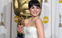 Penelope Cruz được vinh danh tại giải 'Oscar nước Pháp'