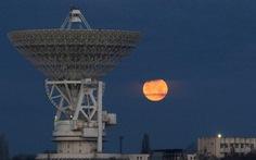 Ngắm trăng xanh, trăng máu và siêu trăng '3 trong 1' đêm 31-1