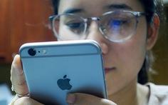 Hơn 4.300 người Việt đăng ký cùng luật sư kiện Apple