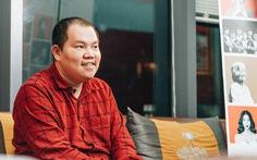 Ông Vương Vũ Thắng: 'Bình tĩnh làm người trẻ thành công hơn'