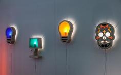 Bộ sưu tập đèn ngủ ấm cúng và gợi cảm