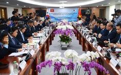 Việt - Hàn lập đầu mối xử lý khó khăn cho doanh nghiệp