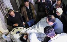 Ngày 2-1: hồi hương thi hài 3 nạn nhân vụ đánh bom ở Ai Cập
