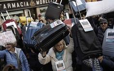 Venice tính chuyện thu phí khách du lịch để bảo vệ thành phố