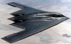 Quân đội Mỹ phải xin lỗi vì 'đưa bom' vào thông điệp năm mới