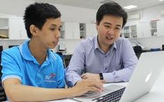Công dân trẻ tiêu biểu: Nghiên cứu tách tế bào trong ảnh y khoa